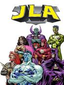 正义联盟:永世之磐石漫画7
