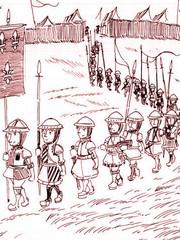 圣女贞德战役
