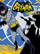 66蝙蝠侠与舅男漫画