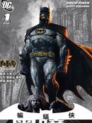 蝙蝠侠:黑暗骑士漫画